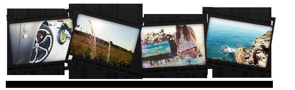 Filmy i spoty reklamowe